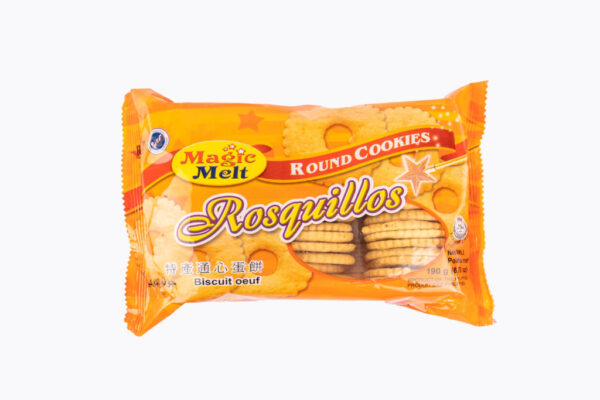 Special Rosquillos